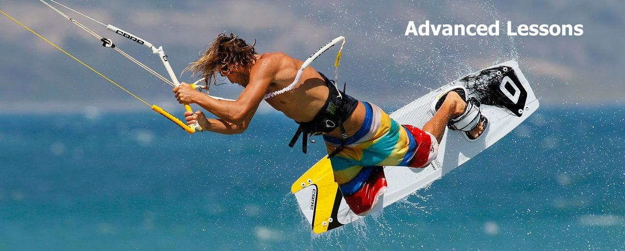 Clearwater Kiteboarding