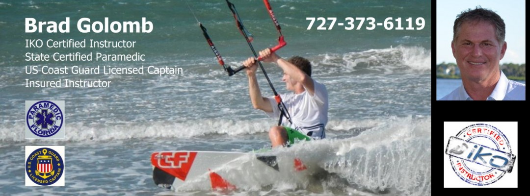 Clearwater Kiteboarding